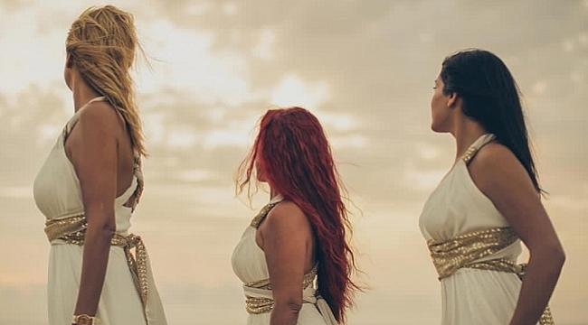 Trio Patara'dan 'Patara'ya Armağan' albümü