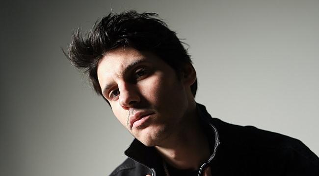 Canozan'ın rock albümünden ilk single: Kalbimden Tenime