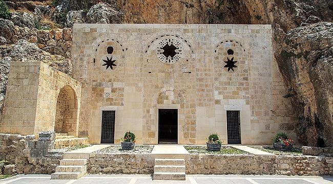 'Dünyanın ilk kilisesi Antakya'da değil Konya'da'