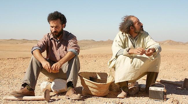 En İyi Uluslararası Film dalında aday 10 film izleyiciyle buluşuyor
