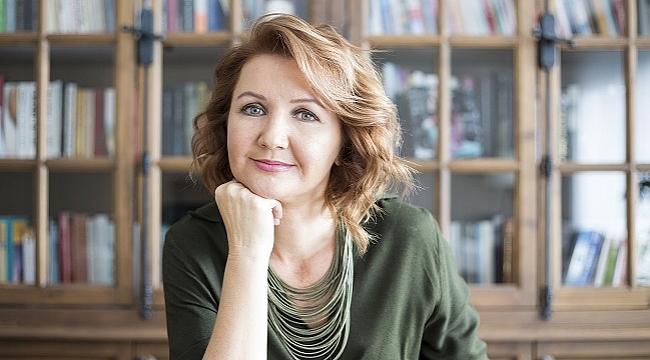 Nuran Taşhan: Romanımın didik didik edilmesini debeğenilmemesini de göze aldım