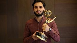 Suriye'den Emmy'e uzanan bir başarı öyküsü