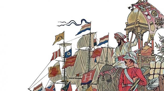 Yeni çıkan kitaplar: Zayıfların İmparatorlukları