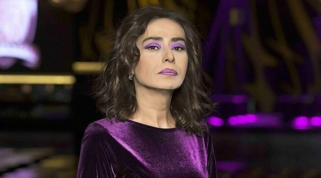 Yıldız Tilbe'den online Sevgililer Günü konseri