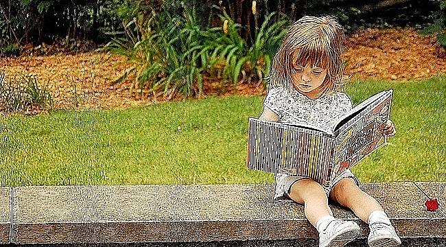 Çocuklara çizgi film mi izletmeli, hikaye kitabı mı okumalı?