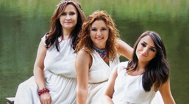 CRR'de Mozart'ın KadınlarıveAnadolu'nun Kadınlarıkonserleri
