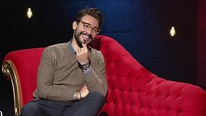 Danilo Zanna: Eşime ilk tanışmamızda Sezen Aksu şarkısı söyledim