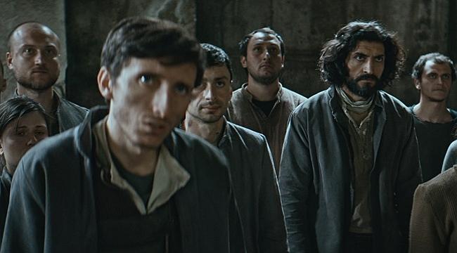 Erdem Tepegöz'ün yeni filmi'Gölgeler İçinde', festival yolculuğuna devam ediyor
