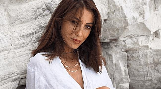 Merve Oflaz: Kimseye muhtaç olmamak özgüvenimi tetikliyor