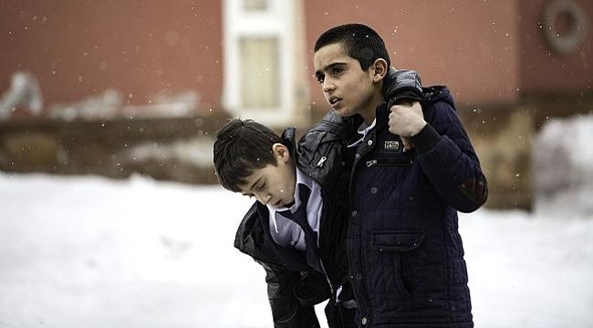 Okul Tıraşı filmi Berlinale'den ödülle döndü
