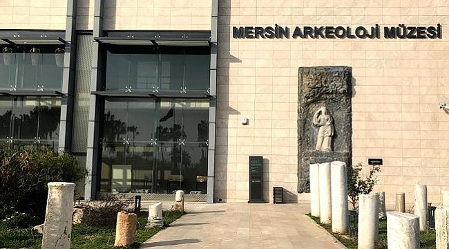 Türkiye'nin en güneyinde modern bir müze: Mersin Arkeoloji Müzesi