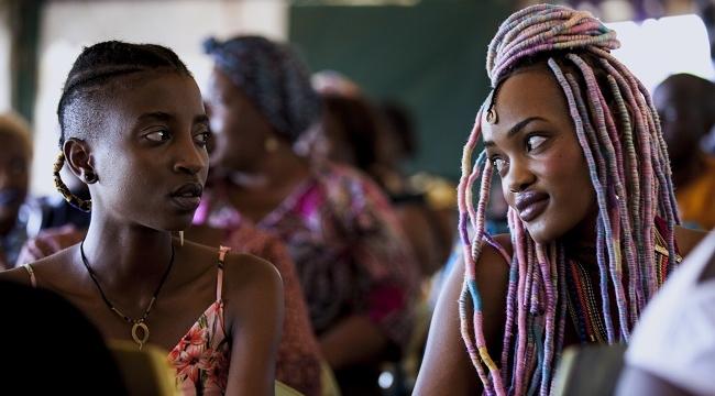 Afrikalı kadın yönetmenlerin gözünden Asla Yalnız seçkisi