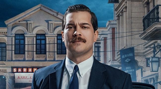 Çağatay Ulusoy: Çağan Irmak işine aşık, gözlem becerisi etkileyici bir yönetmen