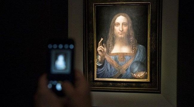 Dünyanın en pahalı tablosu NFT olarak satışta