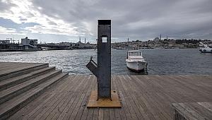 İstanbul Tasarım Bienali beş yeni eser ile veda ediyor