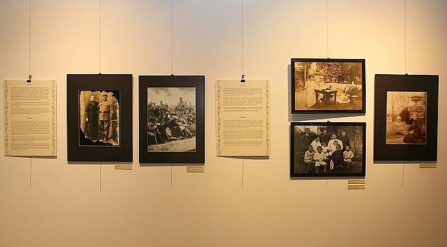 Macar Kültür Merkezi'nden kahraman kadınların sergisi