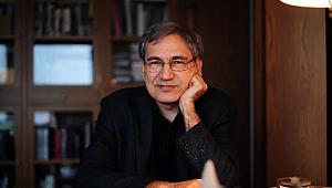 Orhan Pamuk: Veba Geceleri çok güzel dizi olur