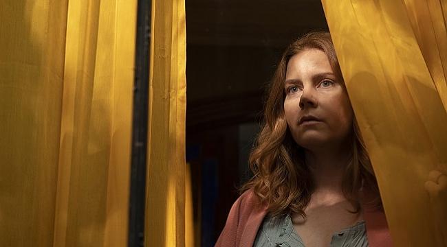Penceredeki Kadın, mayısta gösterime giriyor