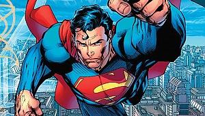 Süpermen çizgi romanı rekor fiyata satıldı