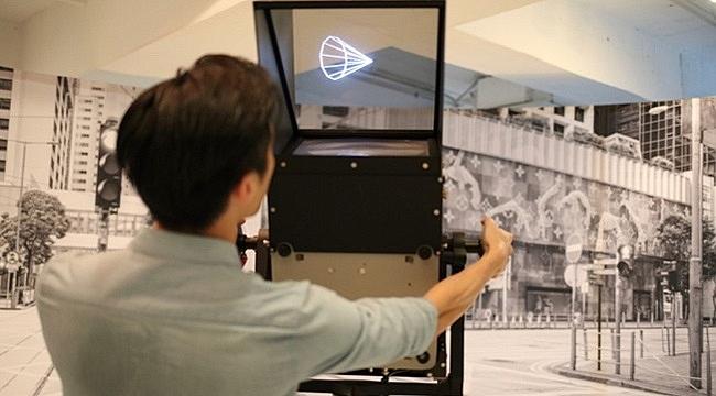 Yeni medya sanatının geleceği  Sakıp Sabancı Müzesi'nde konuşuluyor