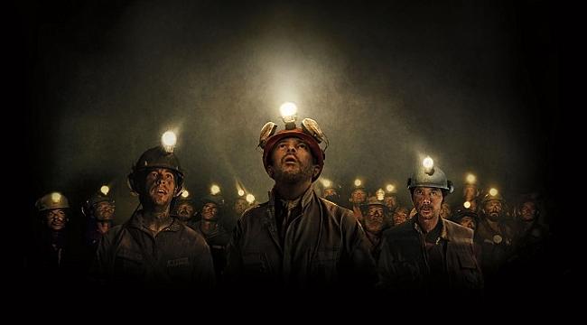 69 gün süren karanlık: Maden 33