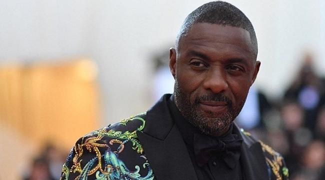 Idris Elba'lı Luther filminin çekimleri başlıyor