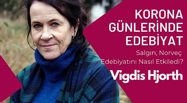 Korona günlerinde edebiyat: Salgın Norveç edebiyatını nasıl etkiledi?