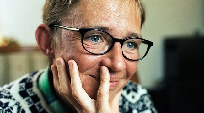 Susanna Tamaro: Umarım Türk okurlar da büyük aşkın hikâyesini severler