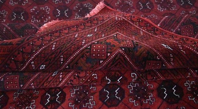 The Persian Carpet Art