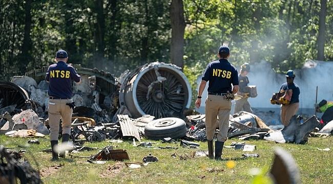 Uçak Kazası Raporu'nun yeni sezonu başlıyor