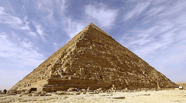 Antik Mısır'ın karanlık sırları iki bölümlük belgesel serisinde aralanıyor