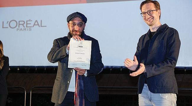FIPRESCI Ödülü Ferit Karahan'a takdim edildi