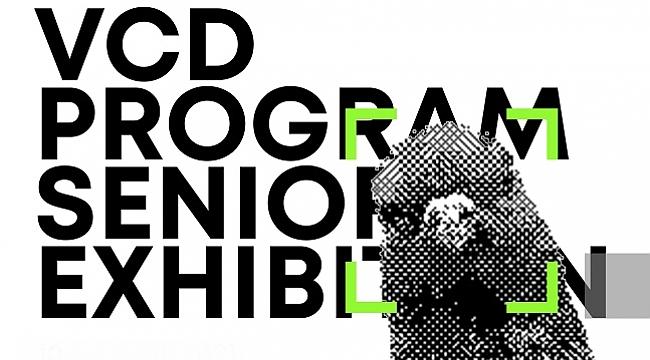 İstanbul Bilgi Üniversitesi Görsel İletişim Programı öğrencilerinden mezuniyet sergisi