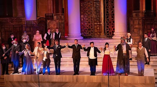 İstanbul için opera vakti: 12. Uluslararası İstanbul Opera Festivali başlıyor