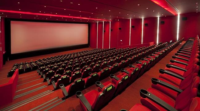 Pandemi sinema sektörünü vurdu: Seyirci sayısı yüzde 69,5 oranında azaldı