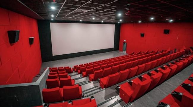 Sinema salonları 1 Temmuz'a kadar kapalı kalacak