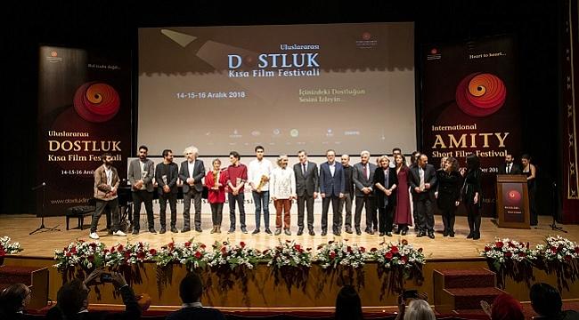 4. Uluslararası Dostluk Kısa Film Festivali başvuruları başladı