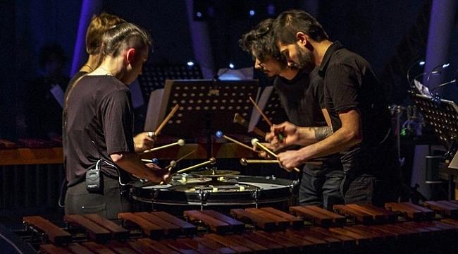 Borusan Müzik Evi sezona ara veriyor