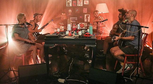 Büyük Ev Ablukada: Tarkan bir şarkımızı coverlasın isterdik