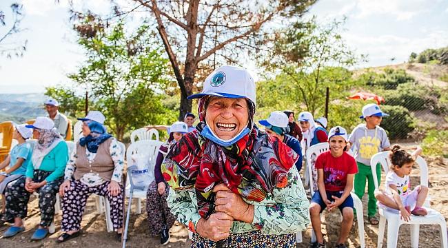 Denizli'nin Eziler Köyü'ndeki beden öğretmeni Suat Arı'nın fark yaratan hikayesi