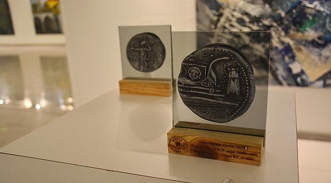 Likya'nın antik kadırgalarının izlerini taşıyan seramik eserler sergisi  Kıbrıs Modern Sanat Müzesi'nde - Sergi - Güncel ve Özgün Kültür-Sanat  Haberleri Mürekkep Haber'de!