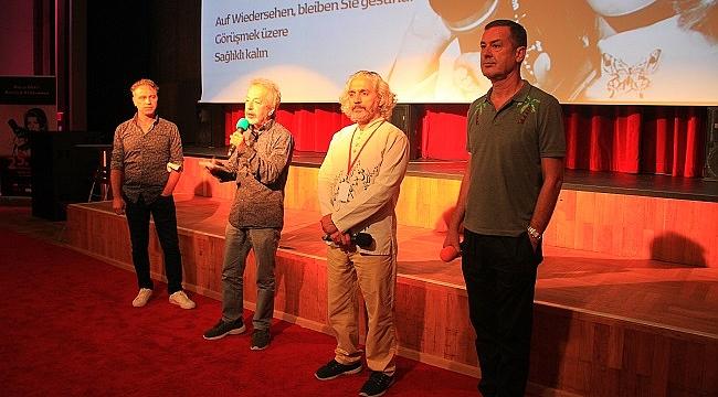 Nürnberg Türkiye-Almanya Film Festivali Ceviz Ağacı ile kapanış yaptı