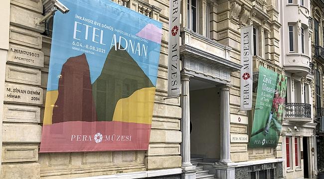 Pera Müzesi 16. yılını kutluyor