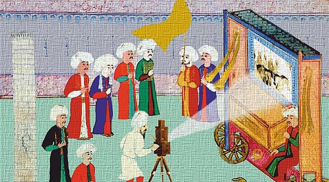 Yeni çıkan kitaplar: Osmanlı İmparatorluğu'nda Sinema (1895-1923)