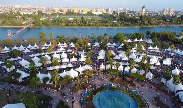 Adana'da Türkiye'nin ilk atıksız festivali gerçekleşecek