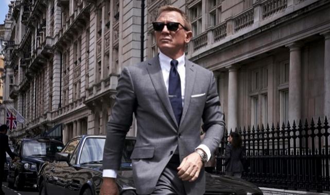 Dolandırıcılar yeni James Bond filminin peşinde