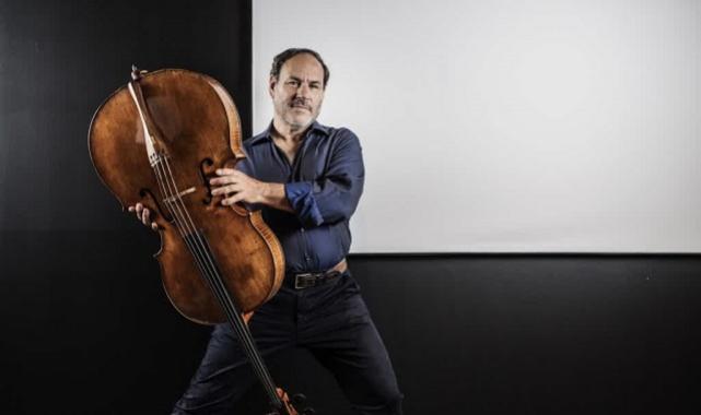 Dünyaca ünlü klasik müzik sanatçıları İstanbul'da buluşuyor