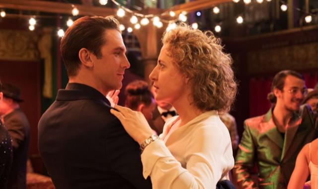 İstanbul Modern'den Aşk Yeniden film seçkisi
