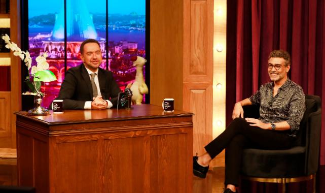 Kaan Sekban'la Alt Tarafı Bi' Talk Show'un yeni sezonu başlıyor