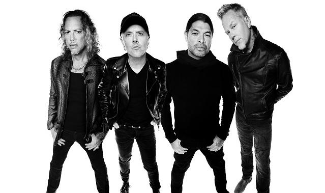Metallica'nın efsane albümü yeniden raflarda